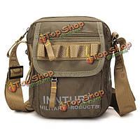 Мужчины оксфорд досуга Кроссбоди сумка на открытом воздухе дорожная сумка туризм плеча