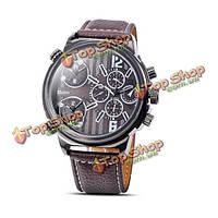Часы мужские наручные кварцевые Oulm 3299