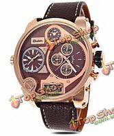 Часы мужские наручные кварцевые Oulm hp9316b