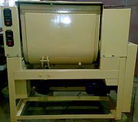 Тестомесильная машина для крутого теста с рубашкой Т2М-63 (Г7-Т3М-63)
