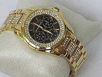 Часы женские копия Майкл Корс 110904-10 АТМ золото, фото 1