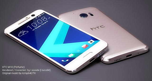 HTC 10 скоро обновят до Android 7.0
