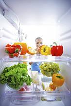 Полиці для холодильника