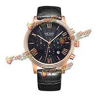 Часы мужские наручные кварцевые Megir 2012