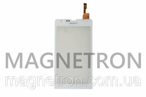 Сенсорный экран (тачскрин) для мобильных телефонов Sony C5302 M35h Xperia SP