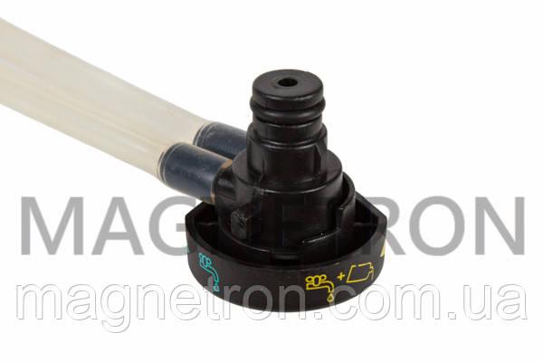 Переключатель подачи воды и моющего средства для моющих пылесосов DeLonghi VT517270, фото 2