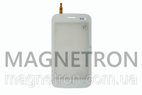 Сенсорный экран (тачскрин) для мобильных телефонов FLY IQ450