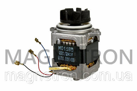 Двигатель циркуляционной помпы для посудомоечных машин Bosch MO1185 067499
