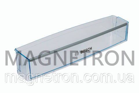 Полка двери для бутылок к холодильнику Bosch 676695