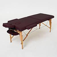 Массажный стол RelaxLine Lagune 50105 FMA201A-1.2.3