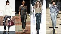 Лучшие модели женских брюк нынешнего сезона