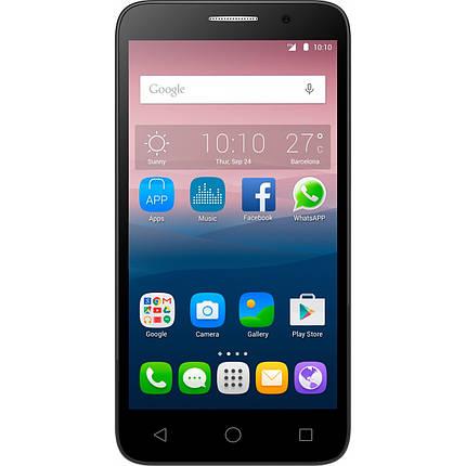 Мобильный телефон Alcatel 5015D Silver , фото 2