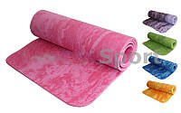 Коврик для фитнеса Yoga mat PER 8 мм
