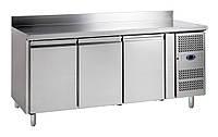 Стол холодильный, 3-х дверный Tefcold-CK7310