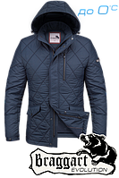 Куртки демисезонные Braggart