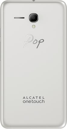 Мобильный телефон Alcatel 5025D Silver , фото 2
