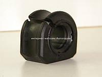 Втулка заднего стабилизатора усиленная (спарка) на Фольксваген Крафтер 2006-> MERCEDES (Оригинал) 9063262681
