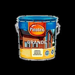 Pinotex Grande 10л, бесцветная (под колеровку)