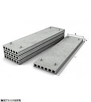 Плиты перекрытия ПК 50-15-12,5
