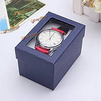 Смотреть браслет бумага кейс окно присутствует коробка подарка ювелирных изделий браслет прозрачный
