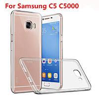 Чехол TPU для Samsung Galaxy C5 SM-C5000