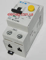 Диф.автомат moeller PFL4- 40А/1N/ 003