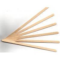 Мешалка деревянная  NEW 140 мм. (800 шт)