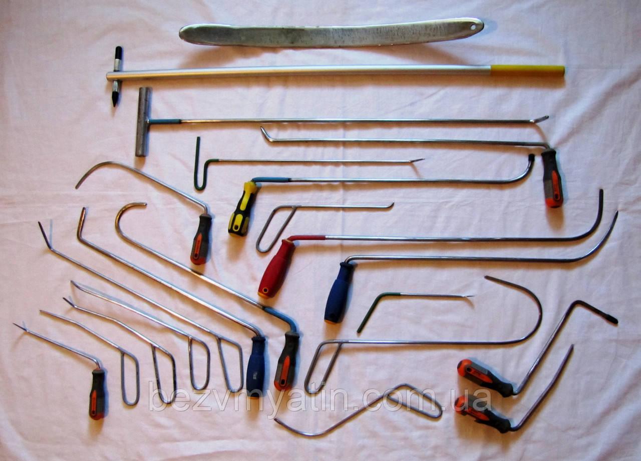 Комплект инструмента Старт22