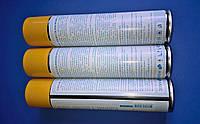 Смазка силиконовая  аэрозоль SI-25