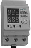 Реле напряжения (защиты)  ADECS  ADC 0110-50t