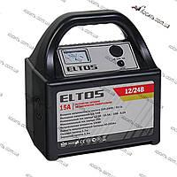 Зарядное устройство автоматическое Eltos15A (12/24В)