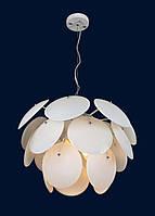 Люстра подвесная Levistella 7092814-5 белый