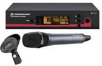 Микрофон беспроводной SENNHEISER EW 135 G3 (копия), BOX