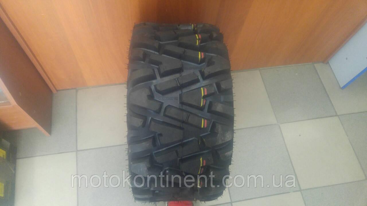 Резина DURO для квадроцикла  r14  DURO  26X12R14 4PR TL DI2025 задняя