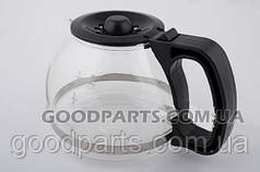 Чаша (колба) для кофеварки Moulinex A15B01 LITTLE SOLEA SS-201213 (черная)