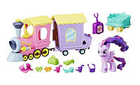 Игровой Набор Поезд Дружбы Май Литл Пони Hasbro (My Little Pony), фото 1