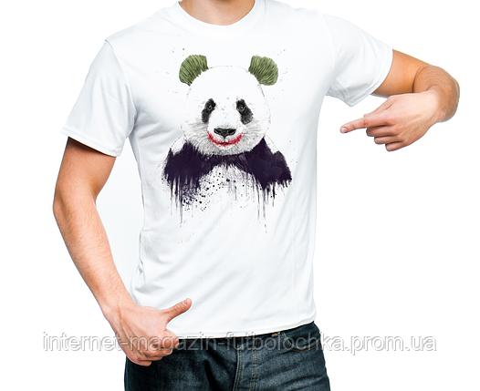 """Панда """"Джокер"""", фото 2"""