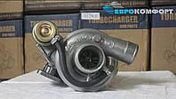 Турбокомпрессор С14-194-01 / Автобус ПАЗ-3205