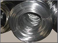 ОК-1,2. стальная низкоуглеродистая  термонеобработанная проволока D-1,2 мм