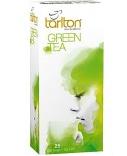 Зеленый чай TM Tarlton пакетированный 3х25