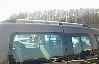 Рейлинги Volkswagen Т5 коротк.база черный Skyline