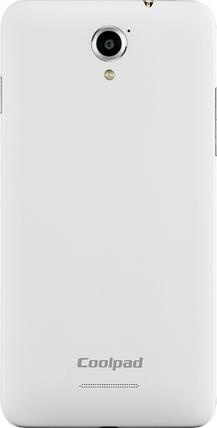 Мобильный телефон Coolpad Modena White, фото 2