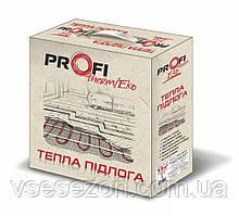 Двужильный тонкий кабель PROFI THERM Eko Flex