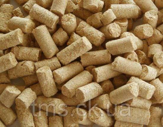 Что такое гранулированные корма и в чем их преимущество?