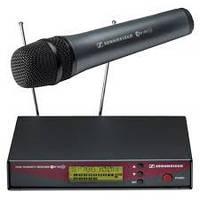 Микрофон беспроводной SENNHEISER EW 135 G2 (копия), BOX
