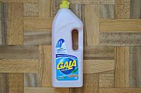 Жидкость для посуды Gala бальзам 1 литр, фото 1