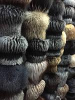 Меховые шапочки - это незаменимая вещь осенью, зимой и весной. А как это красиво !!!