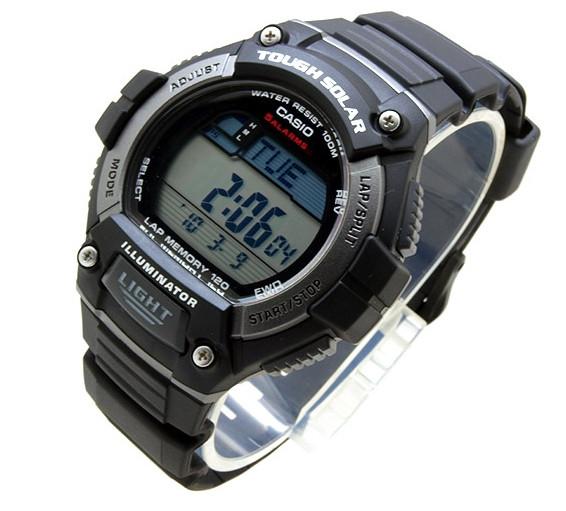 Часы Casio W-S220-1A