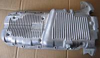 Поддон двигателя Ланос алюминиевый , GM оригинал 96481581.