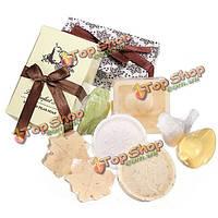 Мило модно ароматизированное мыло под рукой свадебной свадебный душ подарок
